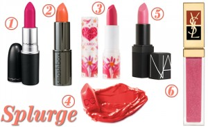 Trend: felle lipstick, yay or nay?